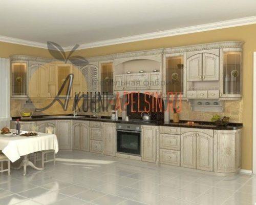 Большая кухня 32