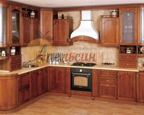 Большая кухня 33