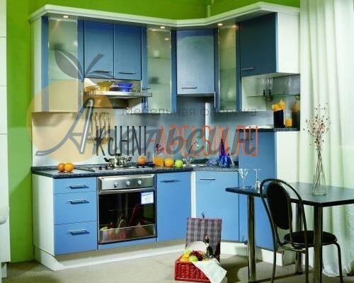 Кухня малогабаритная 10