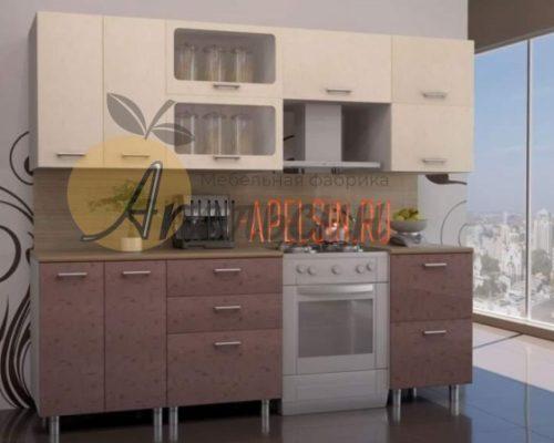 Кухня малогабаритная 11