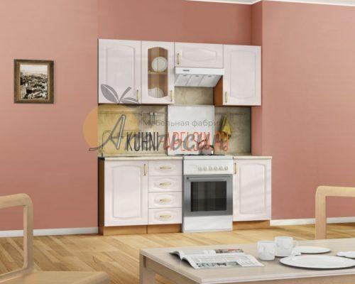 Кухня малогабаритная 17