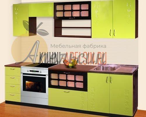 Кухня малогабаритная 26