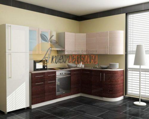 Кухня мультицвет 11