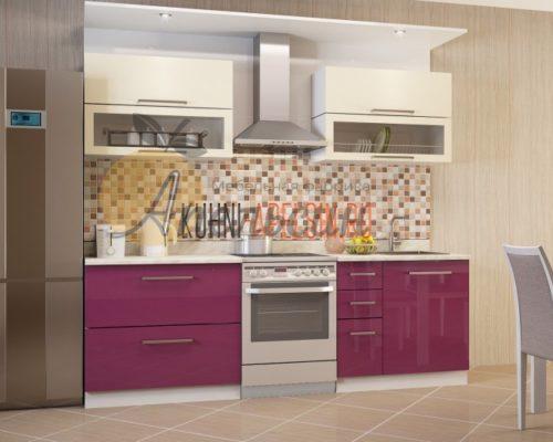Кухня мультицвет 12