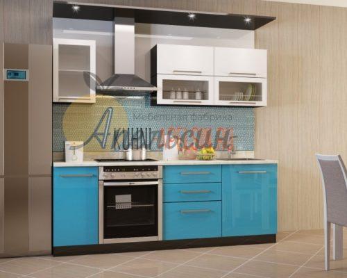 Кухня мультицвет 17