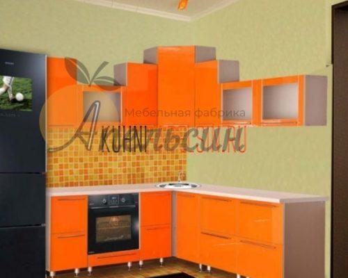 Веселый оранж