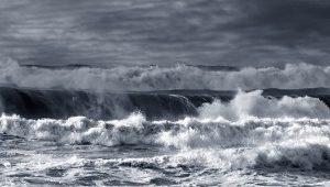 Скинали с морем