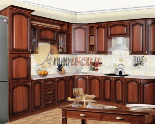 Большая кухня 12