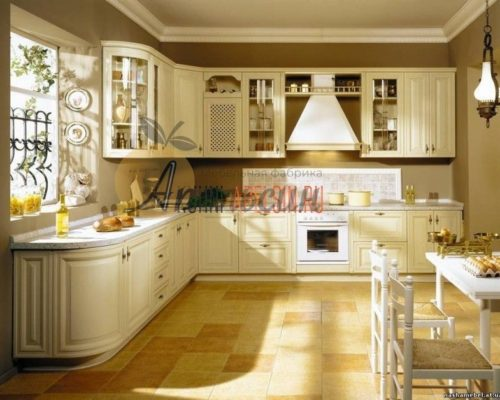 Большая кухня 13