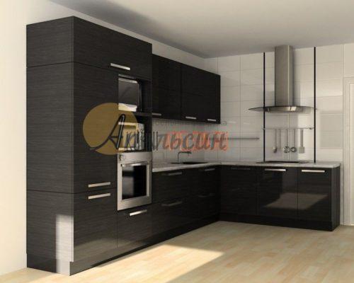 Большая кухня 15