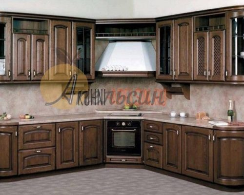 Большая кухня 16