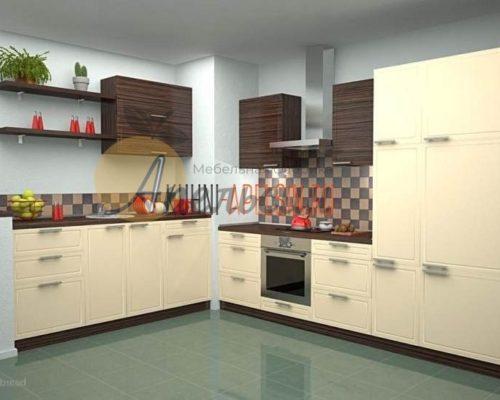 Большая кухня 23