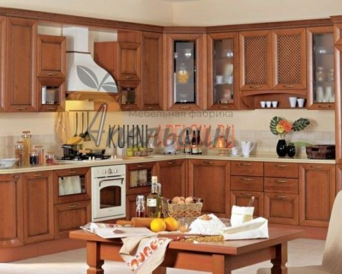 Большая кухня 24