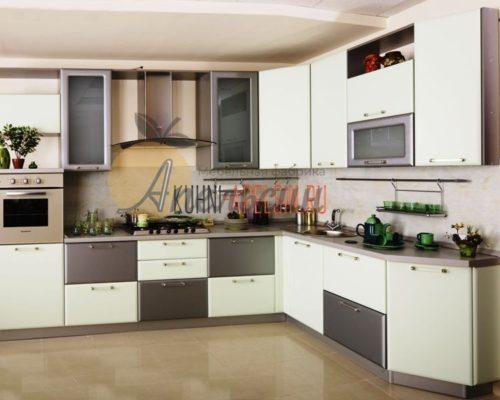 Большая кухня 26