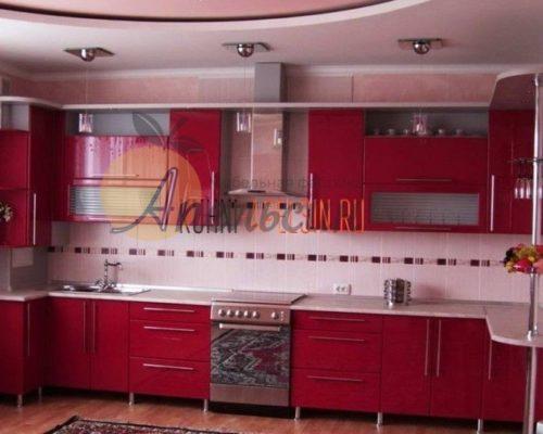 Большая кухня 27