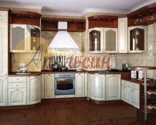 Большая кухня 31