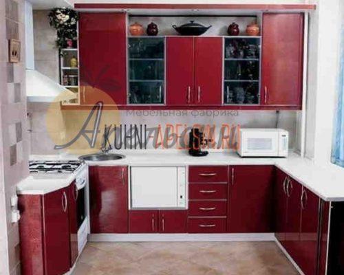 Большая кухня 35