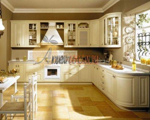 Большая кухня 39