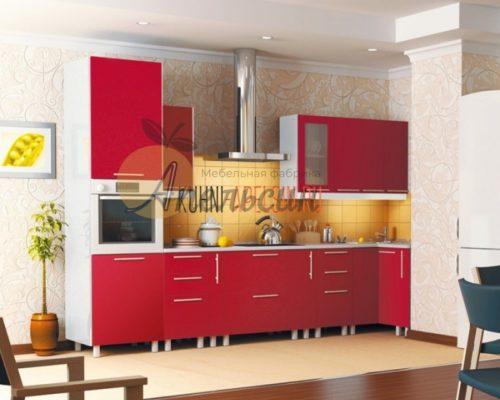 Кухня из эмали 10