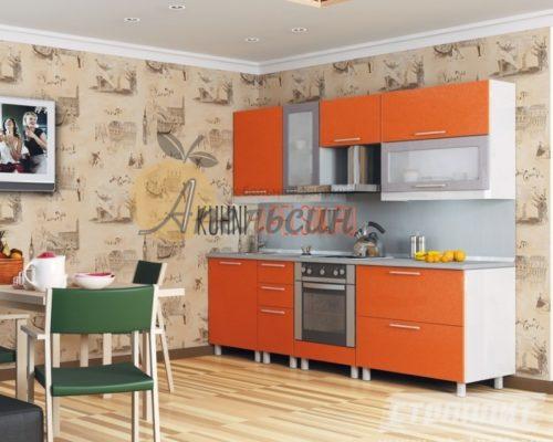 Кухня из эмали 11