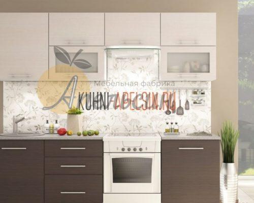 Кухня малогабаритная 12