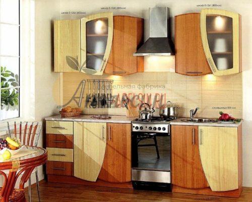 Кухня малогабаритная 14