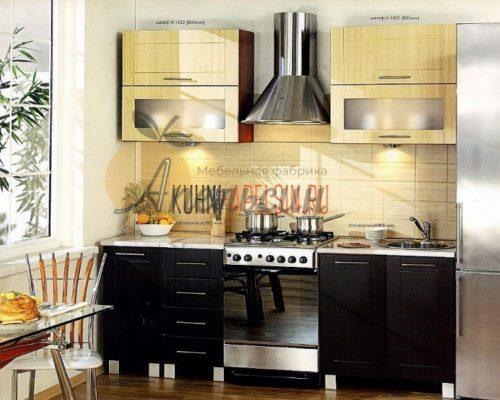 Кухня малогабаритная 15