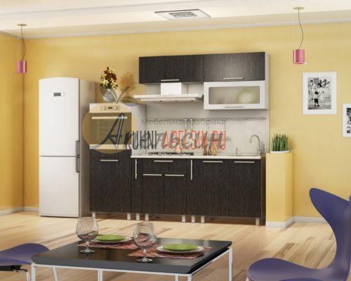 Кухня малогабаритная 16
