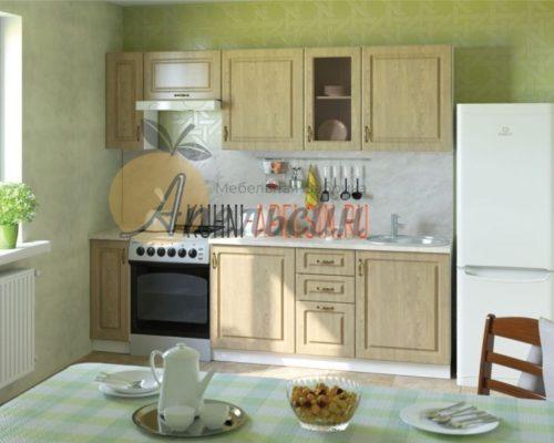 Кухня малогабаритная 19