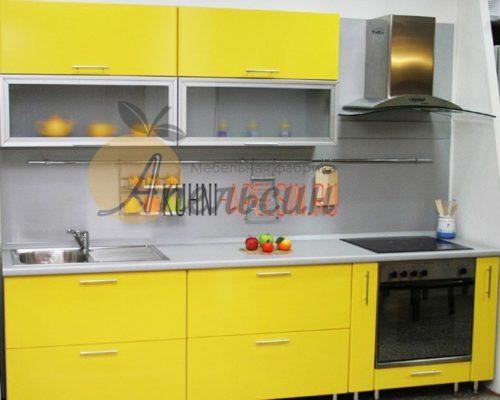 Кухня малогабаритная 29