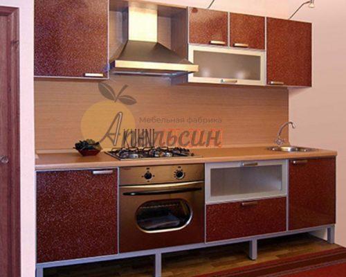 Кухня малогабаритная 30
