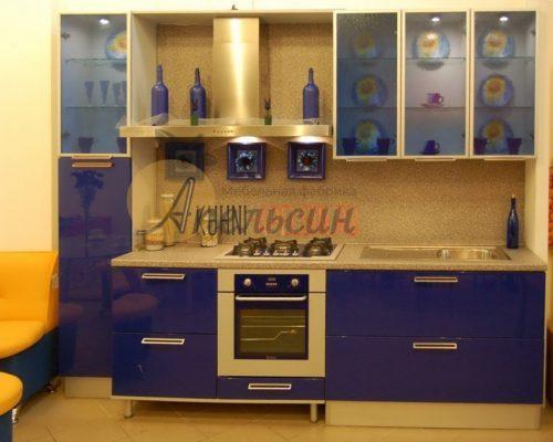 Кухня малогабаритная 33