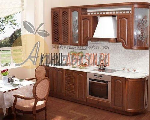 Кухня кантри 12