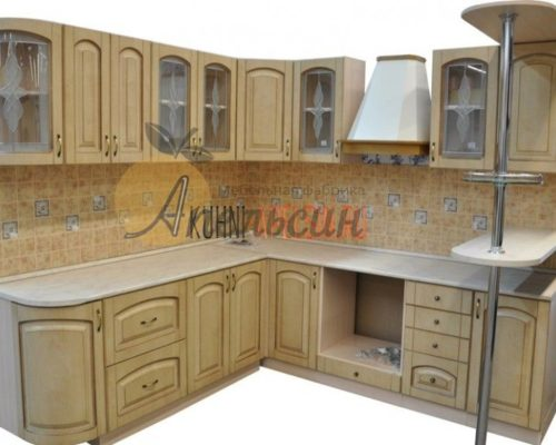 Кухня прованс 10