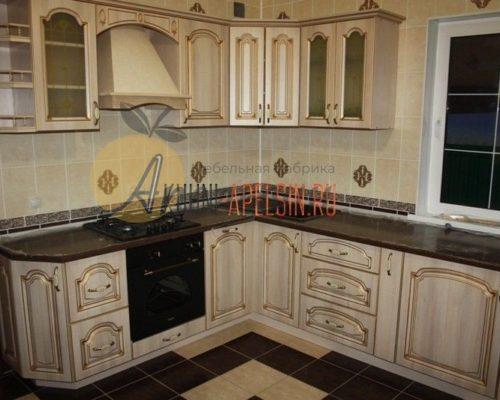 Кухня прованс 11