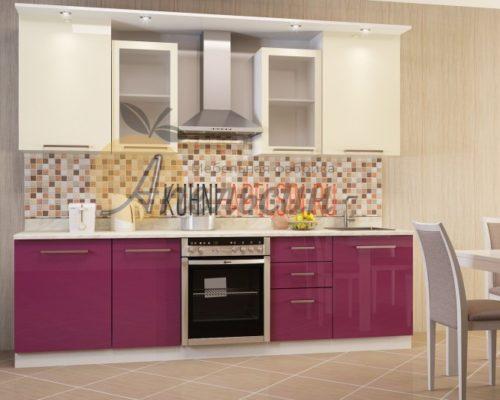 Кухня мультицвет 15