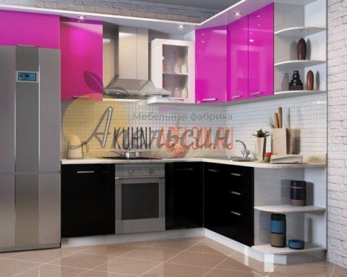 Кухня мультицвет 16