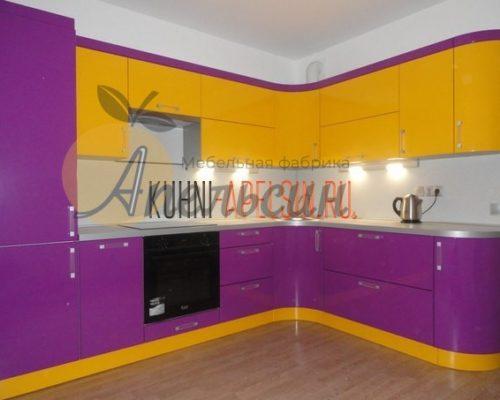 Кухня мультицвет 18