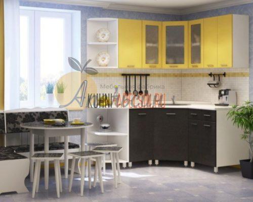 Кухня мультицвет 19